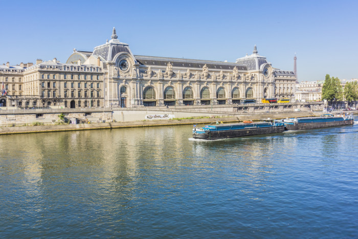 best art galleries to visit in Paris.