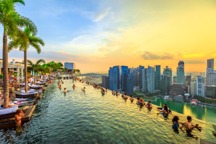 best views of the singapore skyline