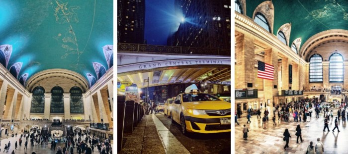 central stationplaces to visit in new york