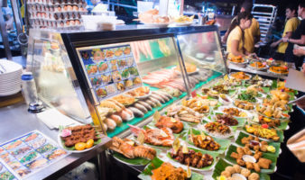 guide to hawker food in Singapore