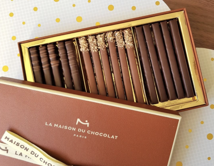 list of The best chocolate shops in Paris