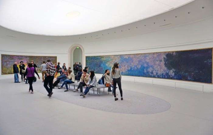 list of the best art galleries to visit in Paris