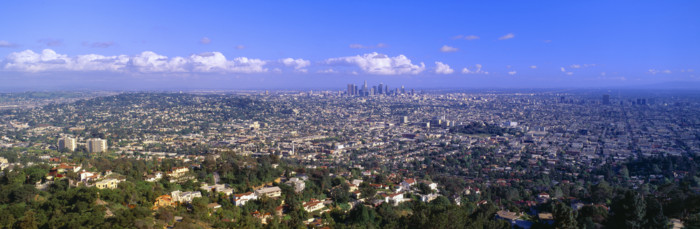 non-touristy things to do in LA.