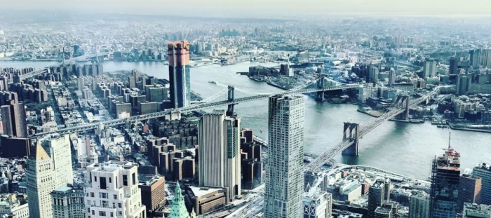 one world observation deck places to visit in new york city