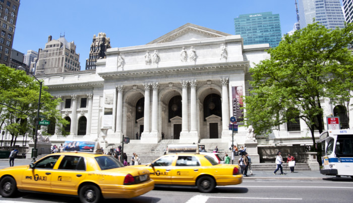 places to visit in new york city