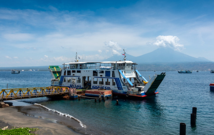 Singapore to Bali travel methods