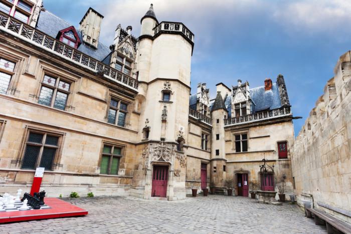 best art galleries to visit in Paris