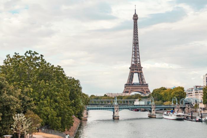 best art galleries in paris france