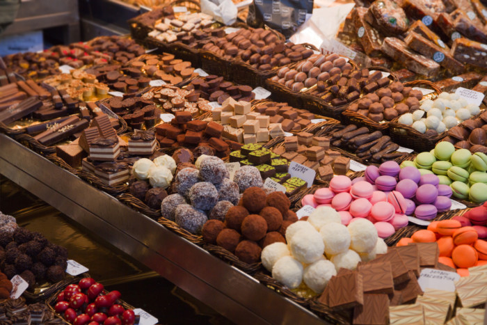 The best chocolate shops in Paris