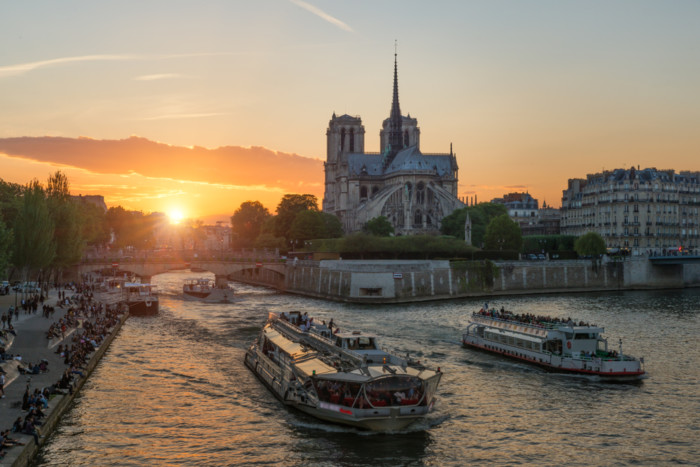 super romantic date ideas in paris