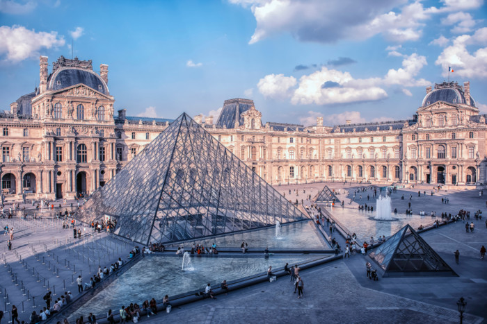 the best art galleries to visit in Paris