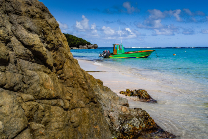 ultimate guide to Things to do in Guadeloupe