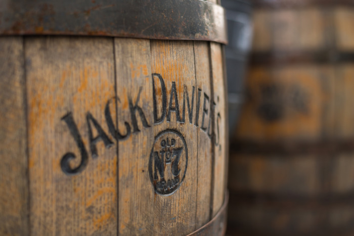 best day trips from Nashville jack daniels tour