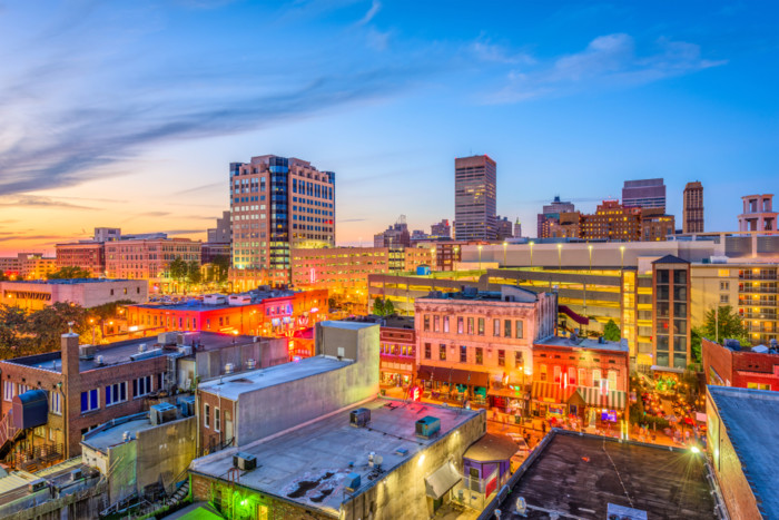 best day trips from Nashville memphis day trip