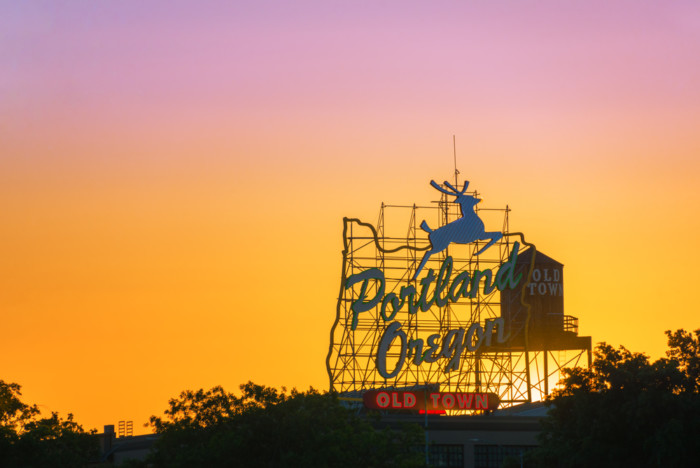 best fun things to do in Portland