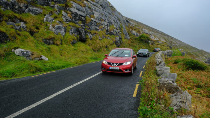 best ways to see the cliffs of Moher