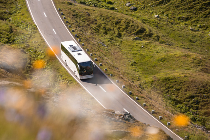 coach trip to cliffs of moher