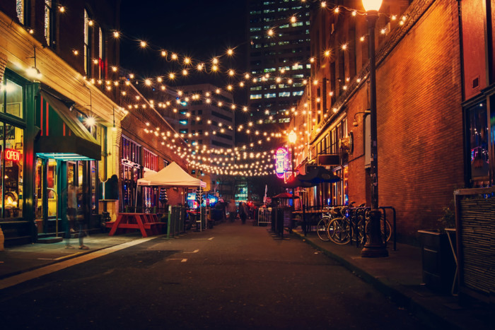 fun things to do in Portland for couples