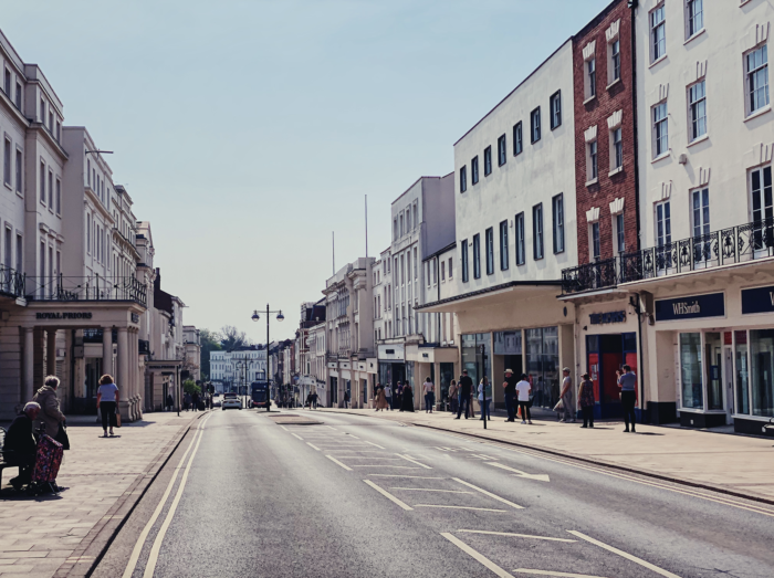 good things to do in Leamington Spa