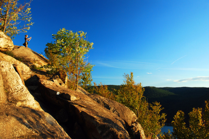 list of things to do in Cold Spring NY