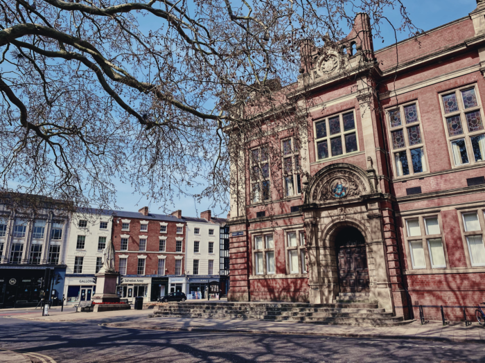 list of things to do in Leamington Spa