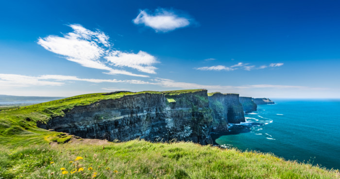 ways to see the cliffs of moher