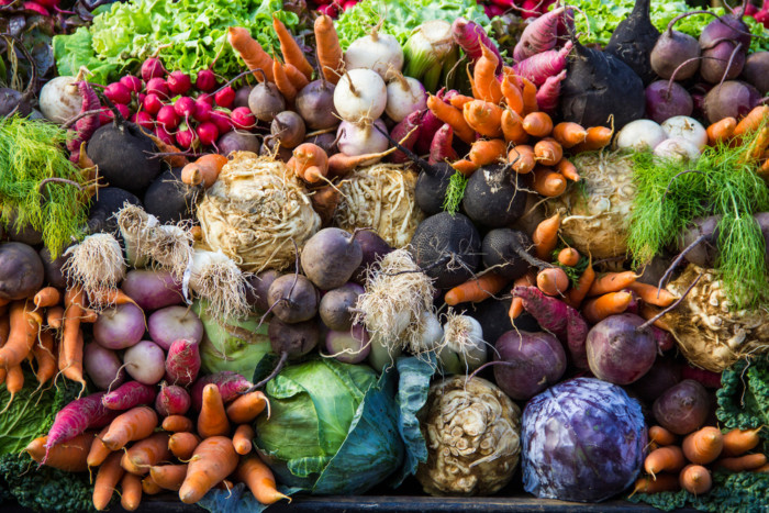 beacon ny farmers market