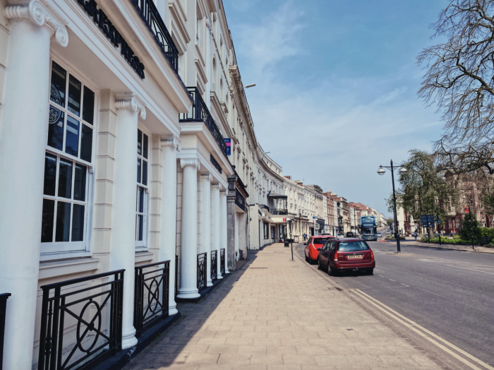 things to do in Leamington Spa