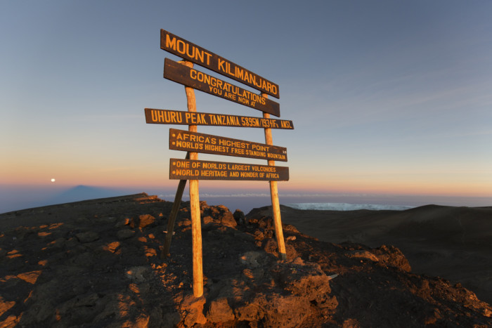 tips for Planning A Trip To Kilimanjaro