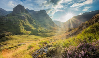 tips for seeing the scottish highland