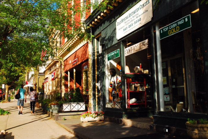ultimate guide to cold spring ny