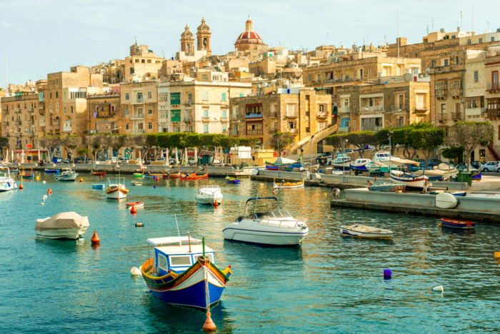 15 things to do in Valetta