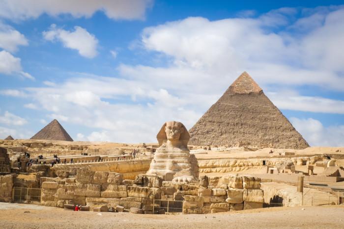 Cairo On a Budget ideas