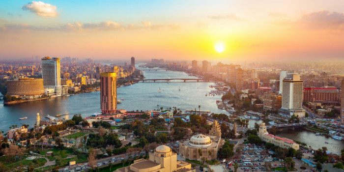 Cairo On a Budget