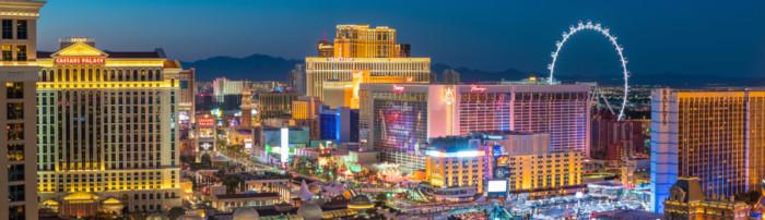 Photos of Las Vegas Skyline