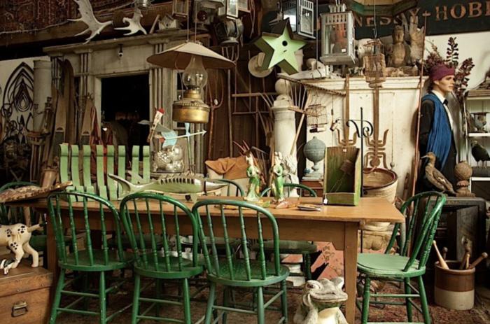 cooperstown antique shop