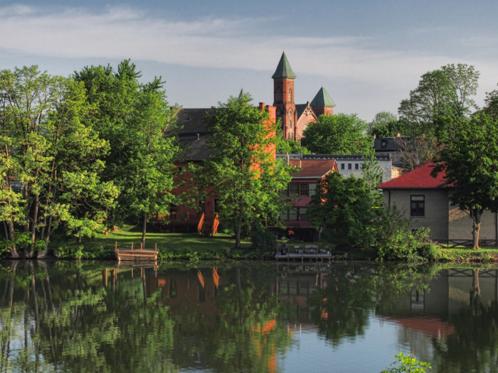 Seneca Falls NY