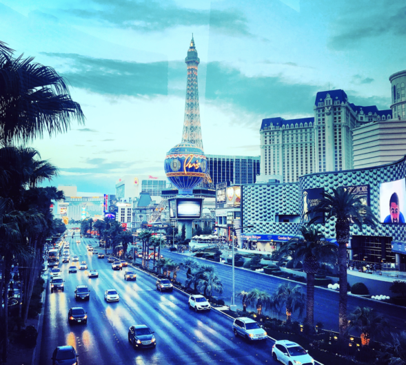 best Photos of the Las Vegas Skylinebest Photos of the Las Vegas Skyline