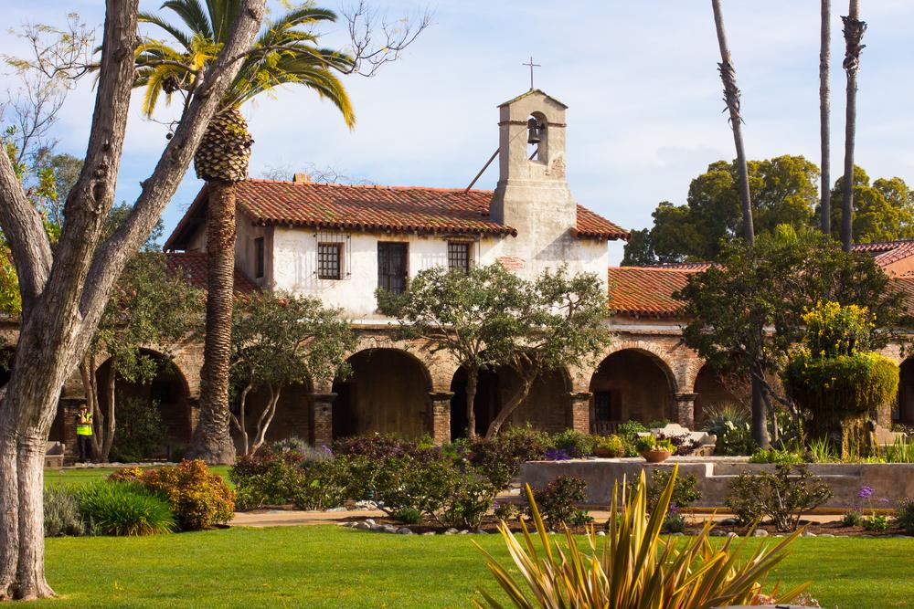 california-missions-Mission-San-Juan-Capistrano