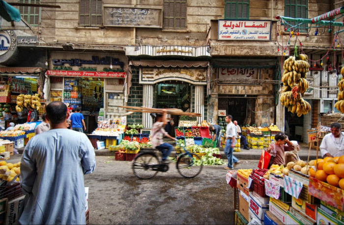 can you do Cairo On a Budget