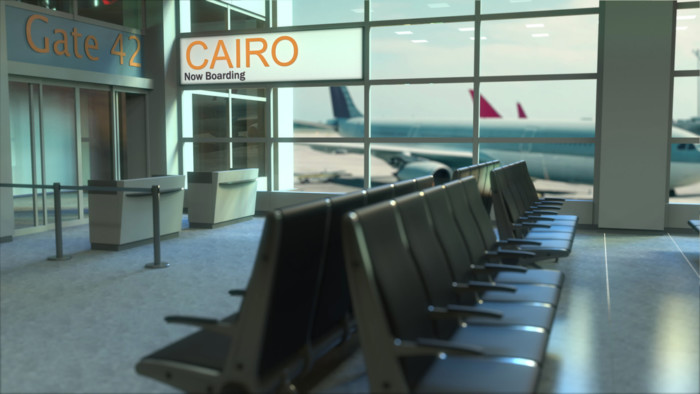 is Cairo expensive