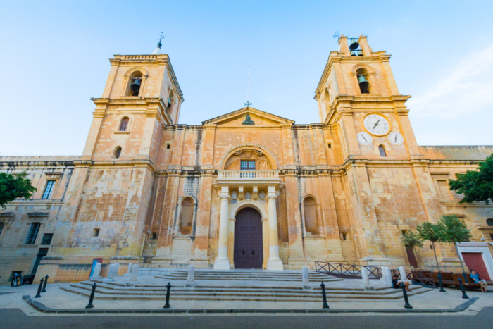 list of things to do in Valetta