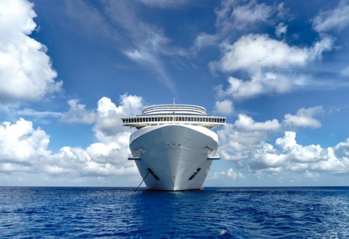 cruise ship sickness