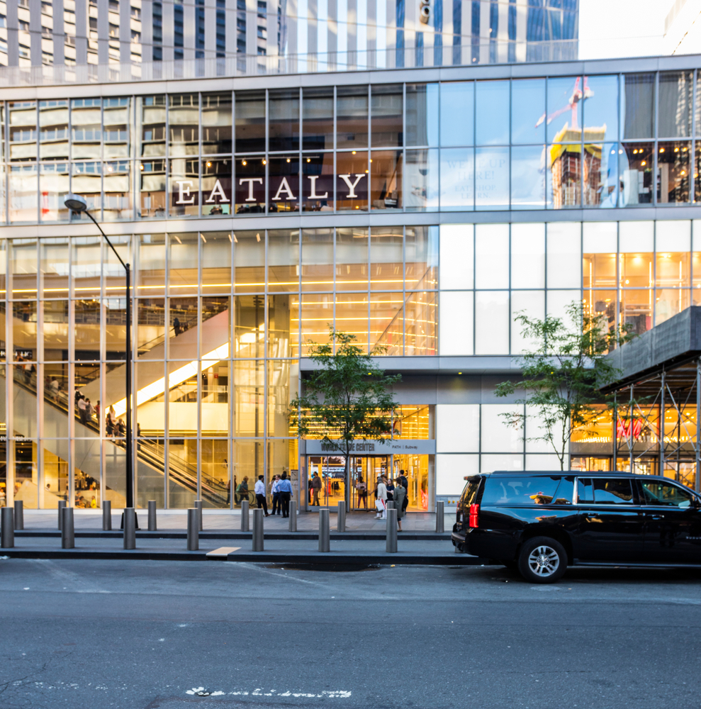 eataly best supermarkets in manhattan