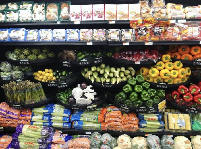 supermarkets in Manhattansupermarkets in Manhattan