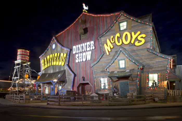 the best Things to do in Pigeon Forge