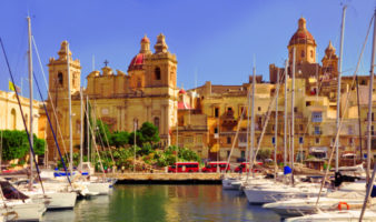 things to do in Valetta