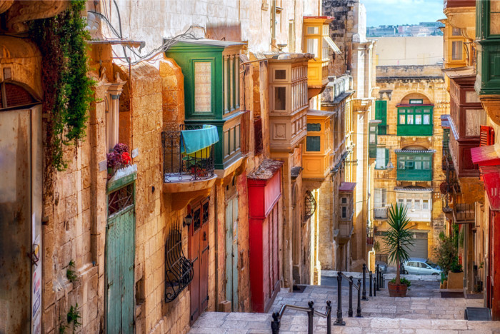 things to do in Valetta malta