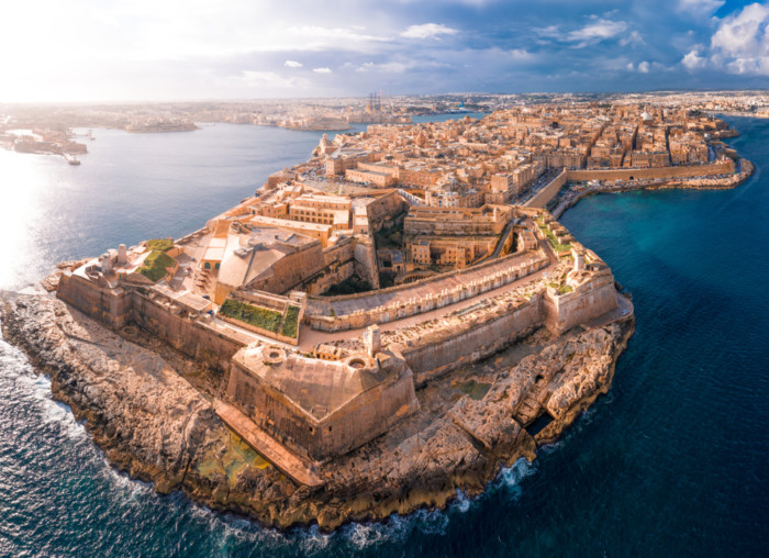 top things to do in Valetta