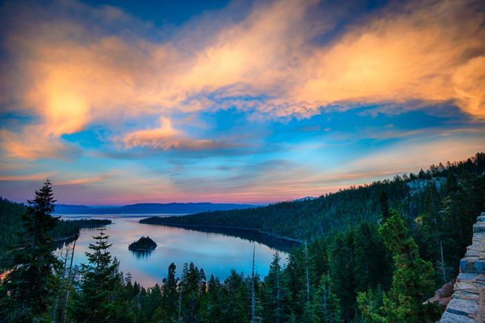 Lake Tahoe girly getaway